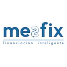 Mesfix Logo